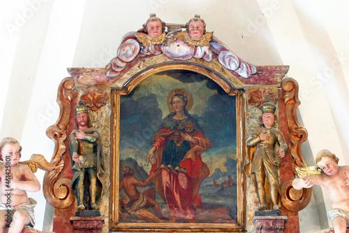 St Fototapeta