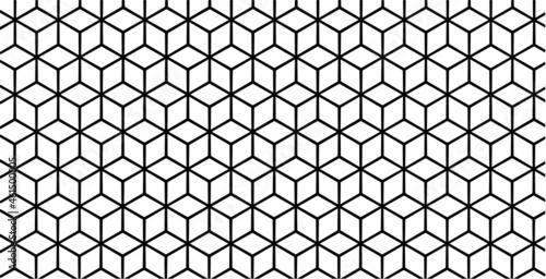 Photo Fond arrière plan cube et géométrie