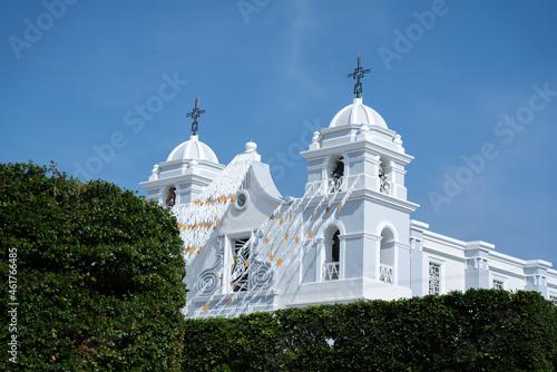 Fotografering iglesia