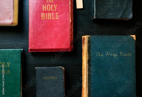 Tela Diverse religious shoot