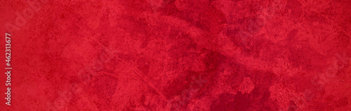 Fotografie, Obraz red texture background, Christmas or valentines day vintage background of distre