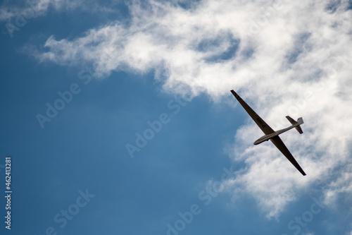 Foto flight high