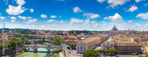 Fotografie, Obraz Basilica of St. Peter in Vatican