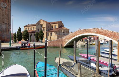 Canvas Murano, Venezia