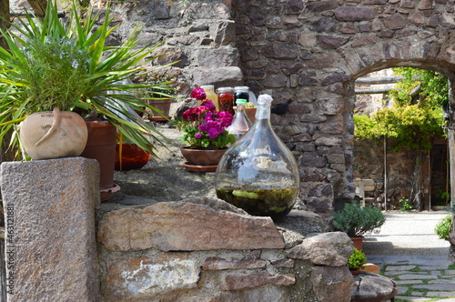 Foto The making of Schnapps in Southtyrol