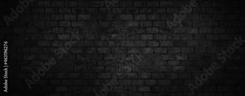 Photo Brick Wall Surface Texture Background
