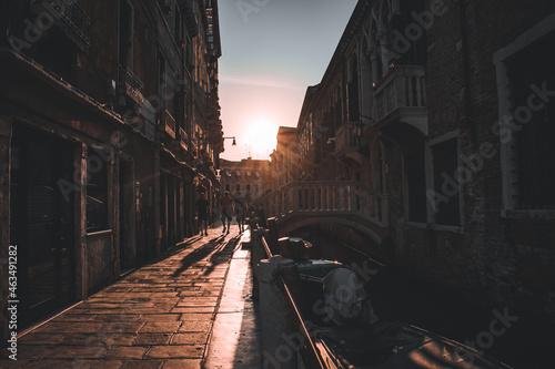 Fotografering Venice
