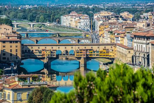 Fototapeta Firenze