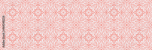 Canvas-taulu Azulejos ceramic tile design