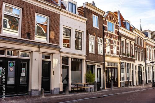 Fototapeta Utrecht